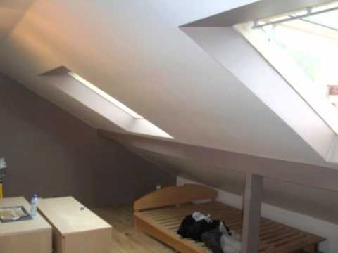Renovation peinture carrelage parquet youtube for Peindre carrelage