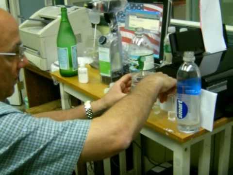 Smart Water Water ph Smart Water vs