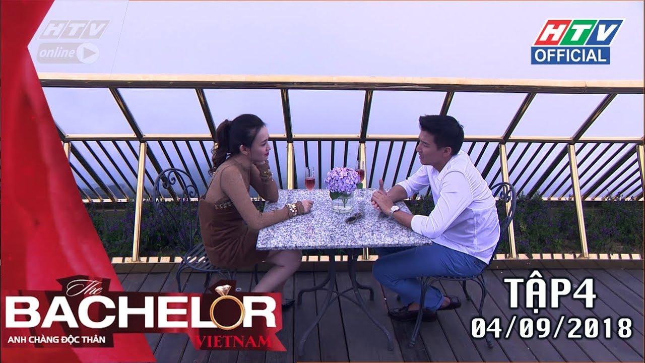 image HTV ANH CHÀNG ĐỘC THÂN | Hẹn hò tại Bà Nà Hills | ACDT #4 FULL | 4/9/2018