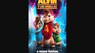 Alvin y Las Ardillas- Ella y Yo
