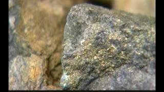 geology minerals
