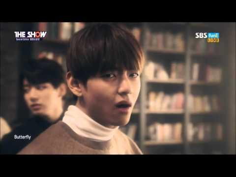[MGL SUB] 방탄소년단(Bangtan Boys) - Butterfly