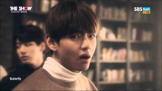 [MGL SUB] ?????(Bangtan Boys) - Butterfly MP3
