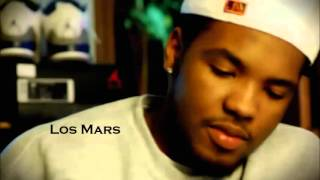 Los Mars Interview on Hiphop express
