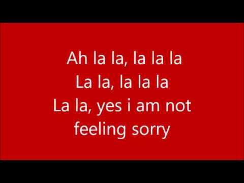 Loic Nottet- Doctor Lyrics