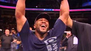 KRS-One Step Into A World (Rashad Evans' Entrance Song at UFC 92 - UFC 108 - UFC 161)