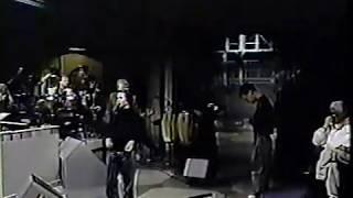 10,000 Maniacs Rehearsal on Late Night with David Letterman - Stockton Gala Days, June 23, 1993