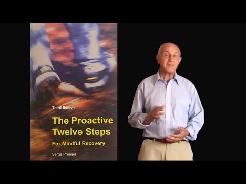 Episode 73: The Proactive Twelve Steps for Mindful Recovery