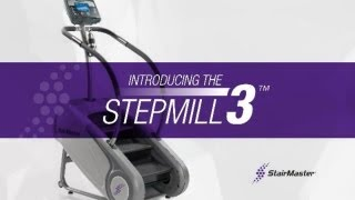 StairMaster StepMill 3