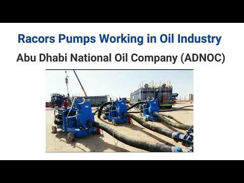 Top 10 Oil and Gas Companies in the Middle East & African Countries We are supplying Dewateringpumps