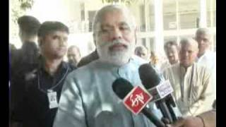 Glad to know that USA now recognizes the truth: Shri Narendra Modi on Wikileaks