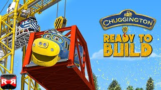 Chuggington Ready to Build – Train Play (By Budge Studios) - iOS - iPhone/iPad/iPod Touch Gameplay