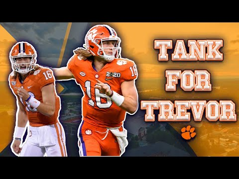 Why Trevor Lawrence Is The PERFECT Quarterback Prospect