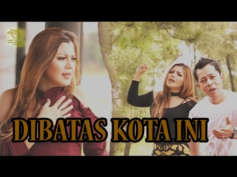 SERUNI BAHAR feat. JOE RAMPAL - DIBATAS KOTA INI - Official Music Video