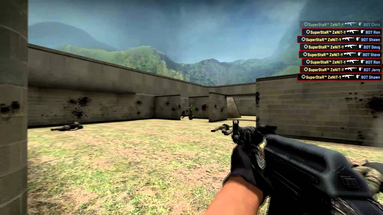 How to make a trading bot csgo
