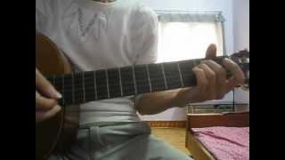Ba hợp âm (Cuộc Sốngs) - Hướng dẫn đệm guitar