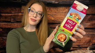 ASMR Grocery Store Roleplay (Classic)