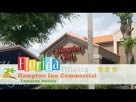 Hampton Inn Commercial Boulevard-Fort Lauderdale - Tamarac Hotels, Florida