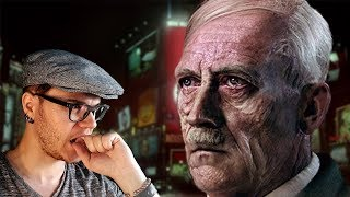Et Si Hitler Avait Gagné la 2nd Guerre Mondiale ? (en 360s)