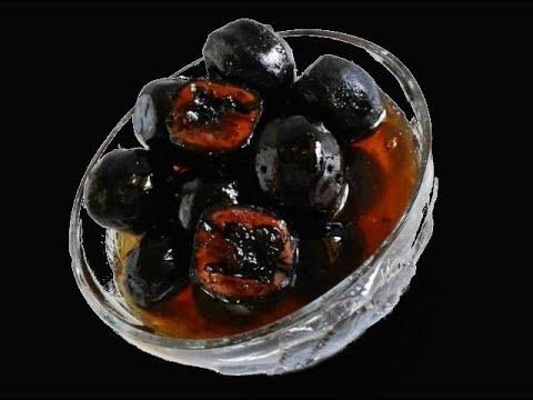Варенье из Грецких Орехов ✧ грузинская кухня