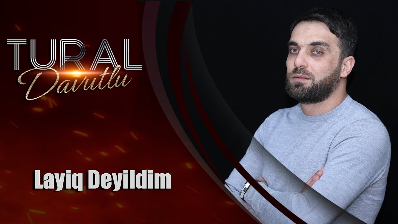 Tural Davutlu  - Ay Zalim (new version)