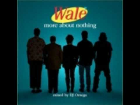 07. Wale- The War (More About Nothing)