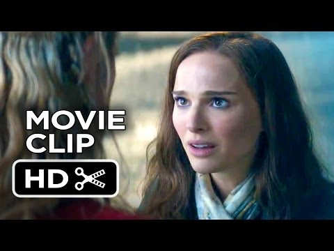 Thor: The Dark World Movie CLIP - Where Were You (2013) - Marvel Movie HD