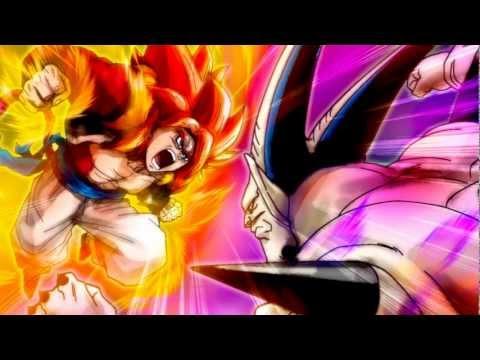 DBZ Ultimate Tenkaichi - All  cutscenes HD