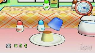 Cooking Mama: Cook Off  Nintendo Wii Video - Custard: 2 of 2
