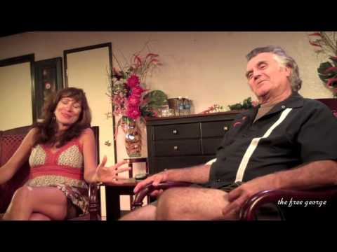 Interview with actors Paul D'Amato & Marina Re from LGDT's Our Son's Wedding