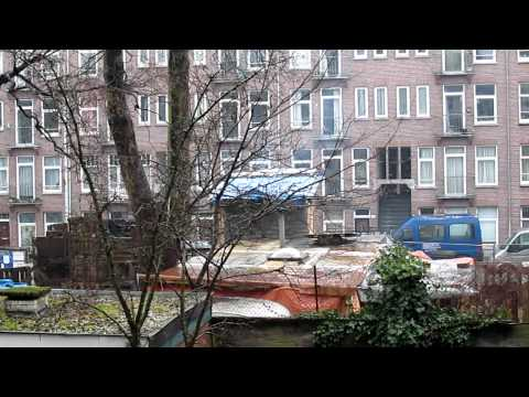 Rook Overlast In Amsterdamse Pijp...