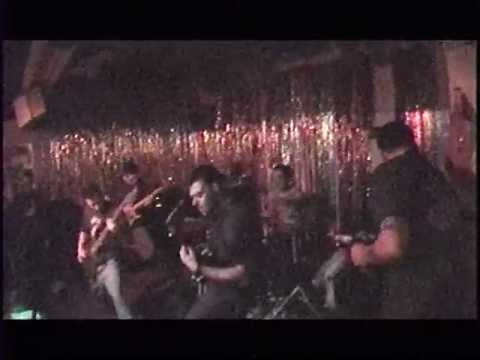 (2001) Fall Silent @ Stork Oakland, CA