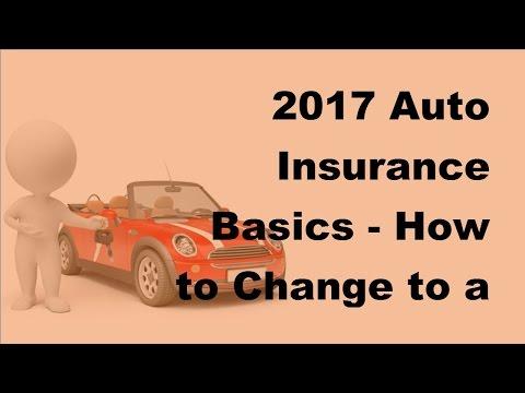 2017-auto-insurance-basics- -how-to-change-to-a-new-car-insurance-company