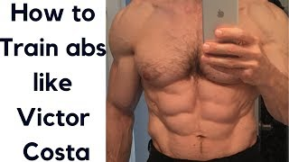 Welcome to Six Pack Abs Training, How to Get ripped abs