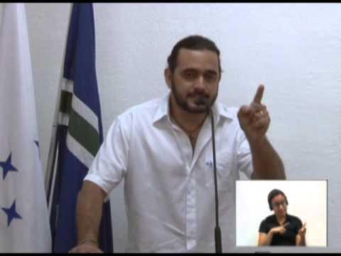 Tribuna Livre - Humberto Ramos de Oliveira Junior - 30/03/2015 ...