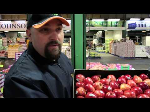 Sydney Produce Markets