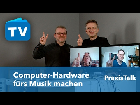 hackintosh als audio pc rechner f r die music production praxistalk youtube. Black Bedroom Furniture Sets. Home Design Ideas
