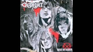 CRASHDIET - Rest In Sleaze (Full Album) 2005