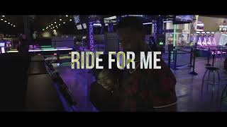 Dre James Feat 24k Astall x Yung Qwan - Ride For Me (Official Video)