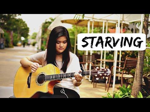 (Hailee Steinfeld) Starving - Josephine Alexandra | Fingerstyle Guitar Cover