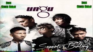 Ungu   Seperti Bintang (wiht lyrics)