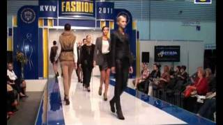 KYIV FASHION 2011 (осінь)