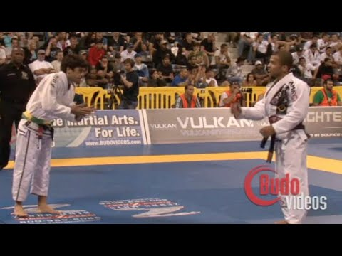 Bruno Malfacine VS Felipe Costa / World Championship 2010