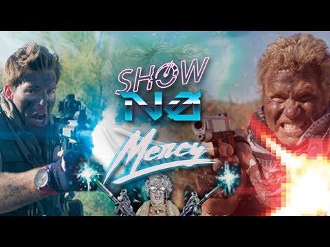No Mercy   starring Martin Kove and Jesse Kove
