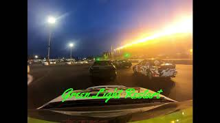 Rarden Racing hornet driver #54x Brendan Therriault - Hornet Main
