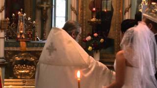 Wedding Ukraine. Венчание (Виталик и Алина) 2.mp4