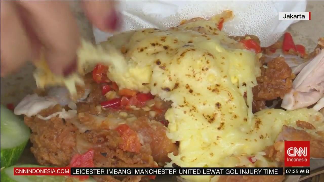 Kuliner Kekinian Jakarta