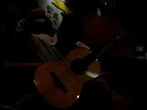 Bài ca trên đồi - Văn Anh solo