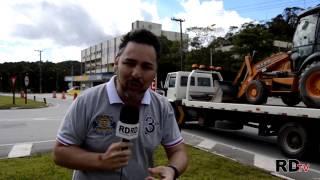 Baixar Moradores reclamam falta de ambulância no Parque Andreense
