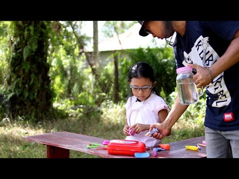 Adegan salah what if shinta - behind the scenes little princess shinta